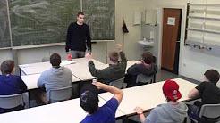 Was man im Unterricht nicht tun sollte
