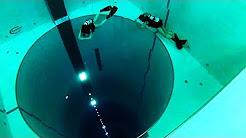 Tiefster Swimmingpool der Welt
