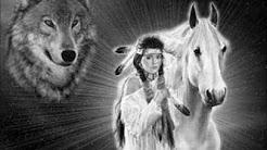 Zehn Gebote der Indianer