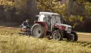 I will nen Bauern als Mann
