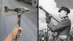 Seltsame Waffen