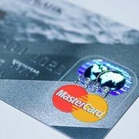 Die gestohlene Kreditkarte
