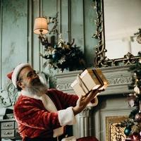 Weihnachtliche Aufklärung