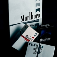 Zigaretten holen