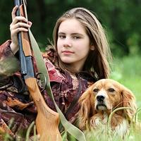 Jagdbegleitung
