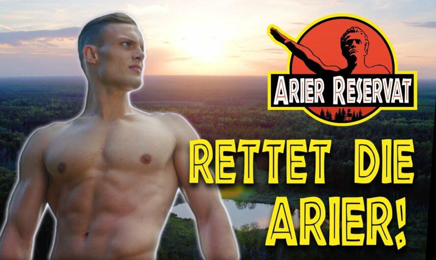 Das Arier Reservat